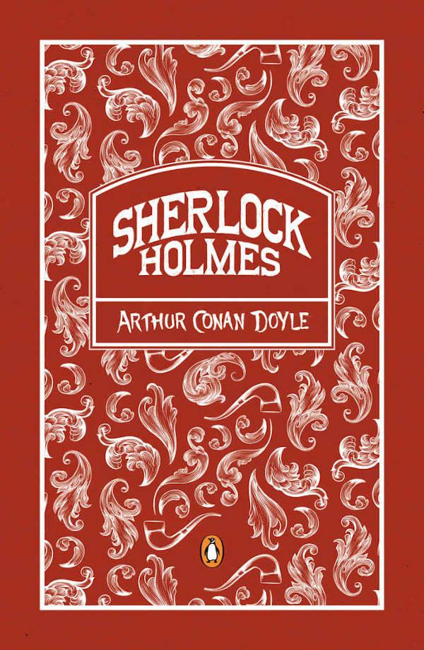 Portada de Sherlock Holmes estuche