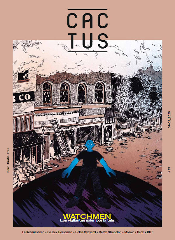 Revista Cactus 39