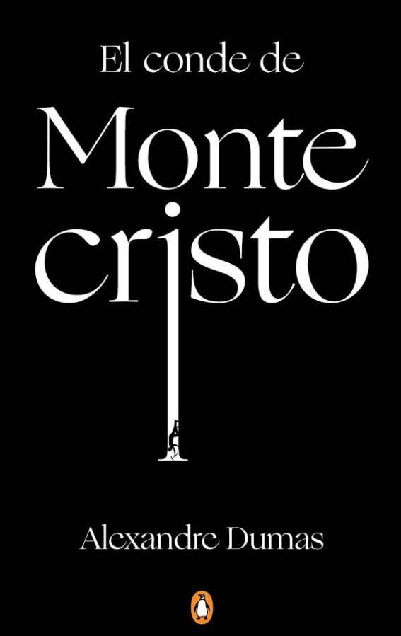 El conde de Montecristo en Penguin Clásicos