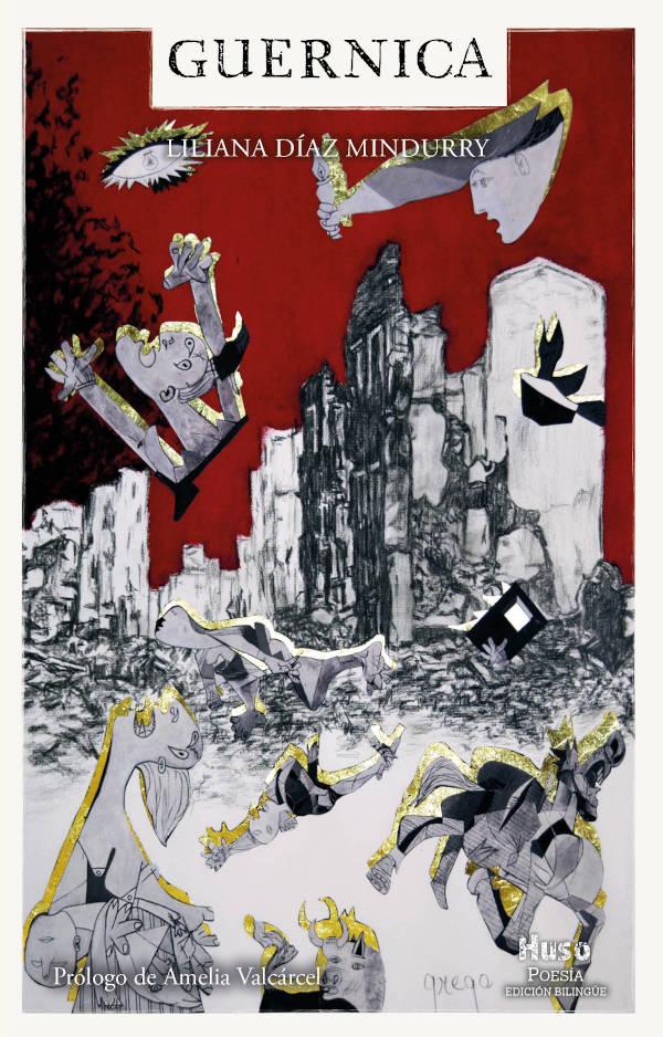 Portada de Guernica