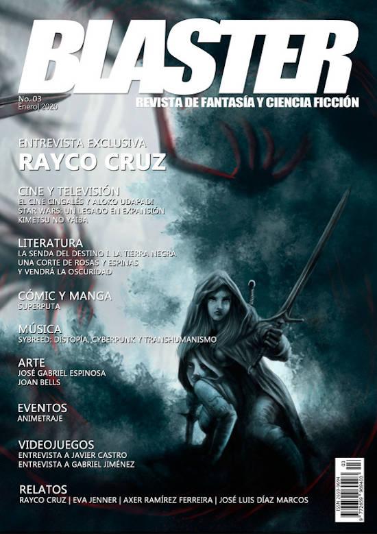Revista Blaster 3