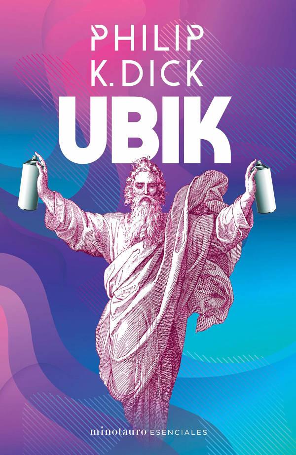 Portada de Ubik