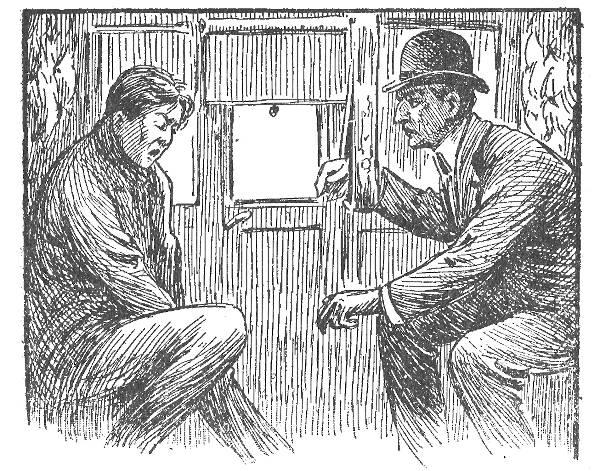 Portada de Ilustración Archivos secretos de Sherlock Holmes