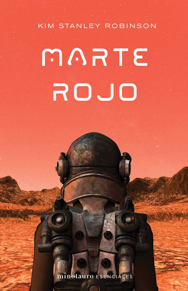 ortada de Marte Rojo