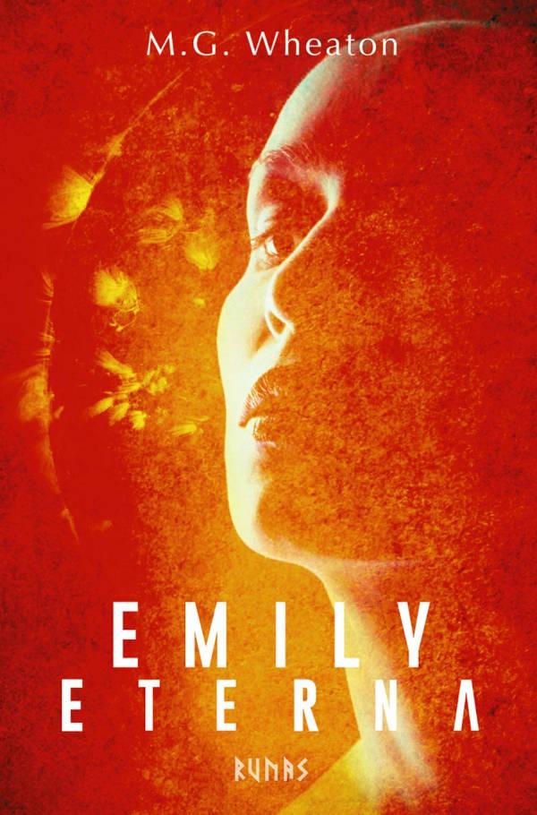 Portada de Emily Eterna