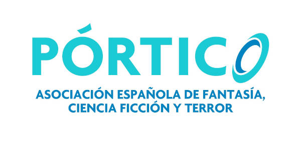 Logo de Pórtico