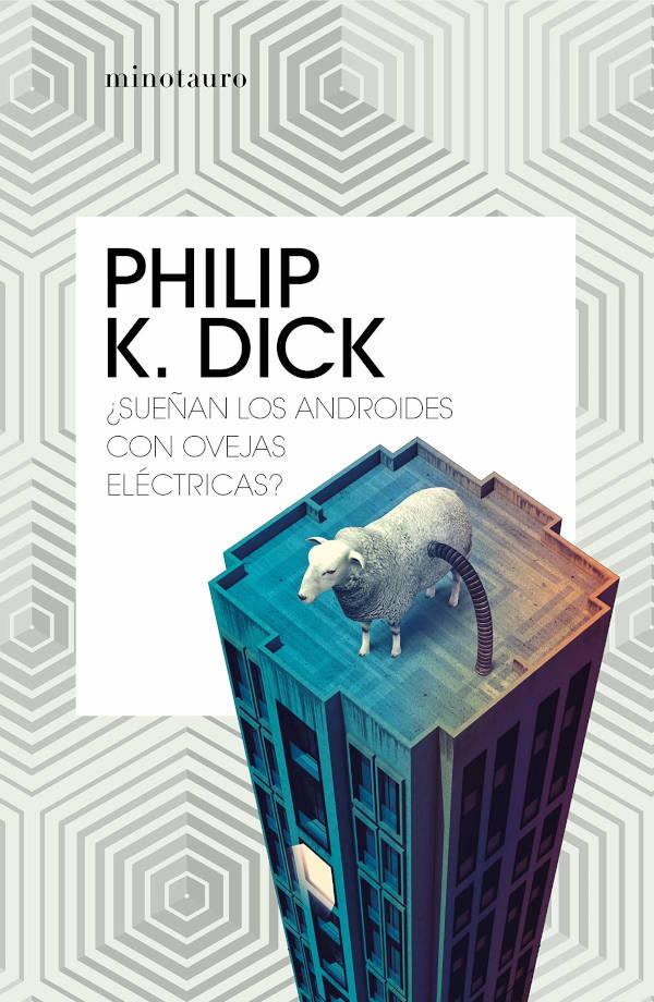 Portada de Sueñan los androides con ovejas eléctricas