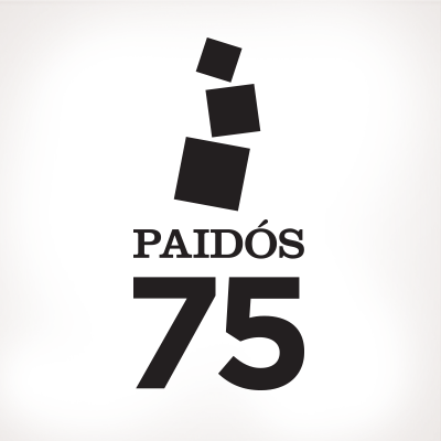 Imagen Paidós 75 años