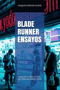 Blade Runner Ensayos