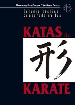 Portada de Estudio técnico comparado de los Katas