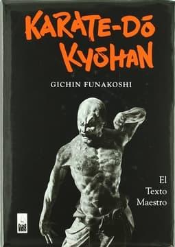 Portada de Karate Do Kyohan