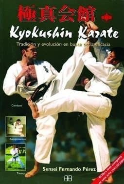 Kyokushin Karate, tradición y evolución en busca de la eficacia