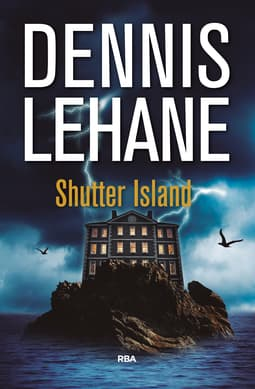 Portada de Shutter Island